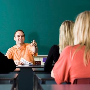 Секс с препододавателями