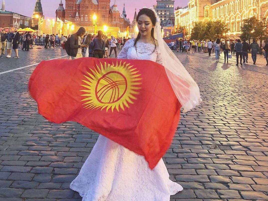 просто картинка кыргызы в москве загородного дома или