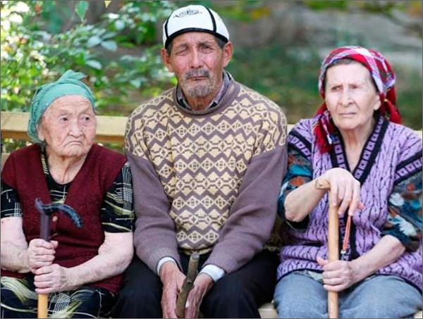 сущность социального обслуживания пожилых на дому
