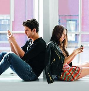 Как влюбить в себя мужчину по смс