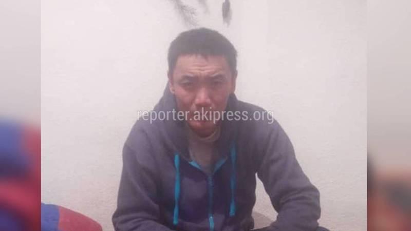 Внимание розыск! Пропал 33-летний Нургазы Айдаралиев <i>(фото)</i>