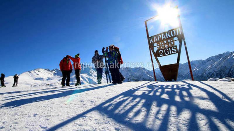 Женщина травмировала спину во время отдыха на горнолыжной базе «Каракол». Она жалуется на отсутствие на базе первой медицинской помощи