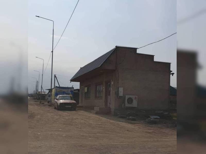 У владельца швейного цеха на ул.Тагай-Бия в Ак-Ордо отсутствуют разрешительные документы на деятельность, - мэрия