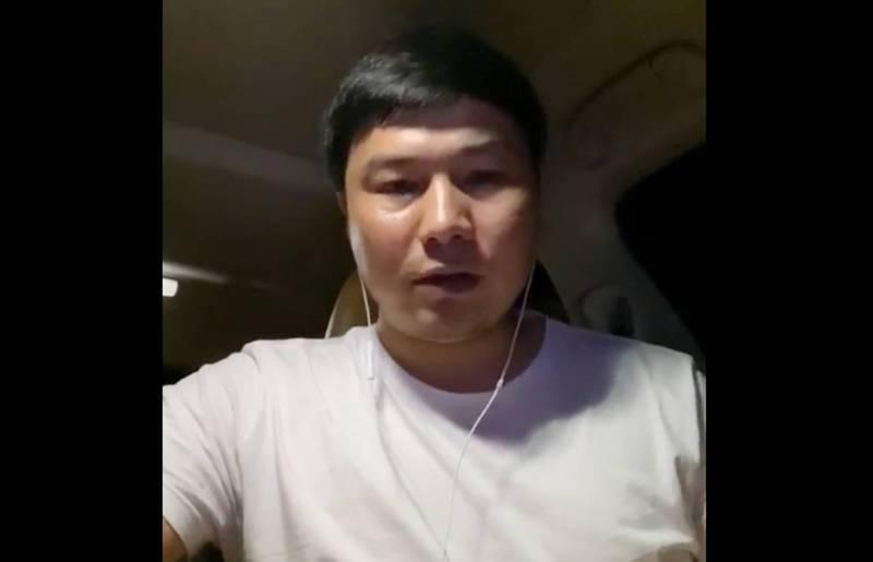 Кыргызстанец сообщает, что более 300 соотечественников не могут улететь из ОАЭ. Видео