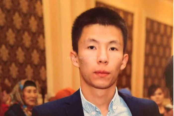 В Бишкеке без вести пропал 19-летний Бенжамин Абдижалилов <i>(фото)</i>