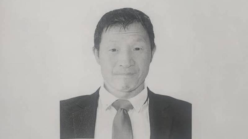 В Жалал-Абадской области разыскивается 41-летний гражданин Китая