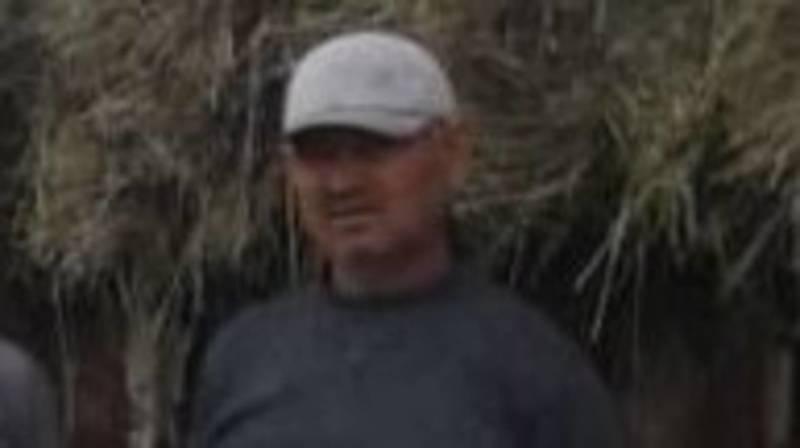 В Тюпском районе пропал 55-летний Аскар Берикбаев