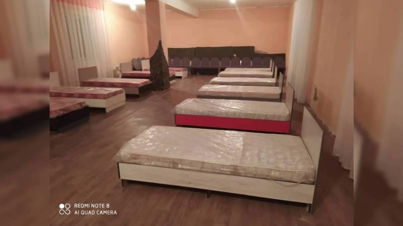 В селе Ан-Арык Московского района открыли дневной стационар
