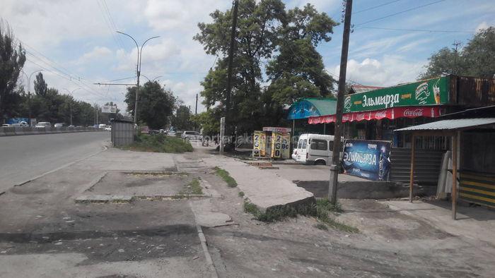 Отрезок проспекта Дэн Сяопина будет отремонтирован на этой неделе, - мэрия Бишкека