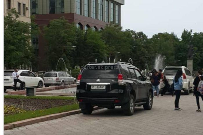 <b>«Доска позора»</b>: Беспорядочная парковка, выезд на встречку — самые популярные нарушения ПДД