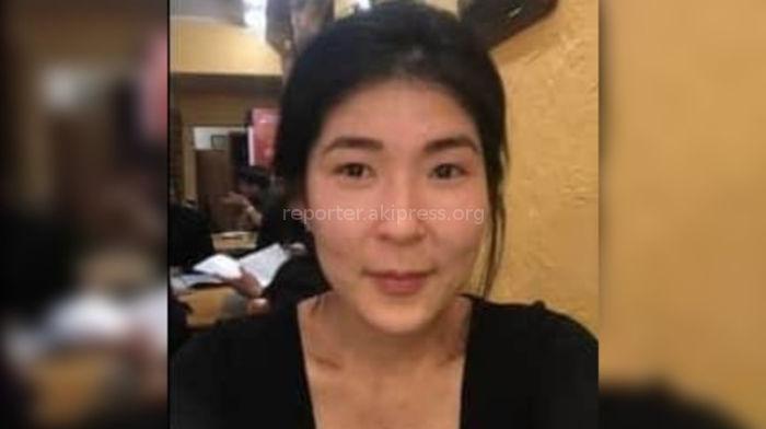 26-летняя Надира Карсимбекова нашлась. Она находится в больнице
