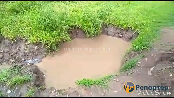 В с.Бейшек заменят водопроводные трубы, проведут очистку и замену песка в резервуаре, - Кеминская райгосадминистрация