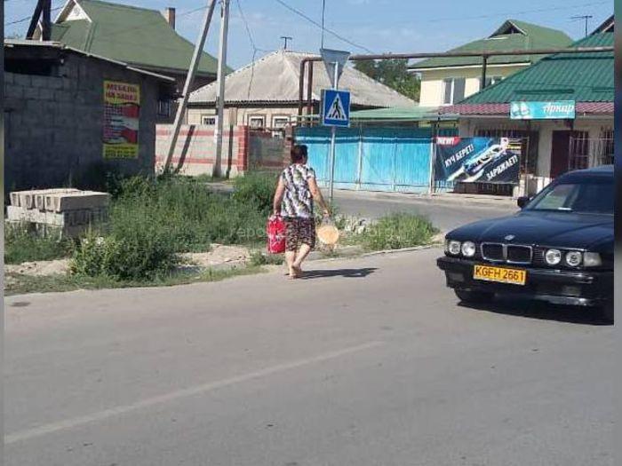 Дорожные работы в Красном Строителе еще не завершены, - мэрия Бишкека
