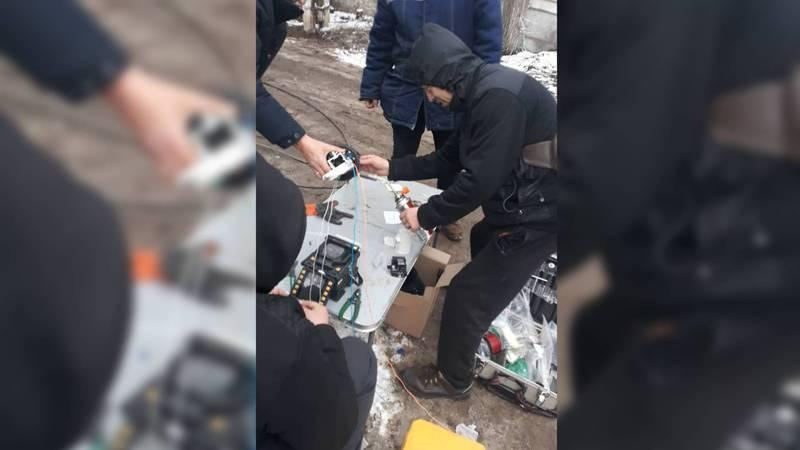 В Сокулук-Московском отделе ГУ «Унаа» объяснили, почему отсутствует интернет в учреждении