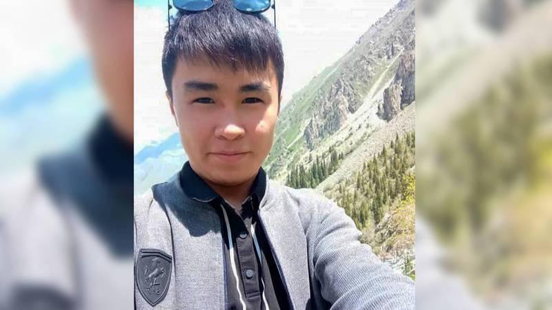 Внимание, розыск! Родные ищут 17-летнего Анвара. Фото