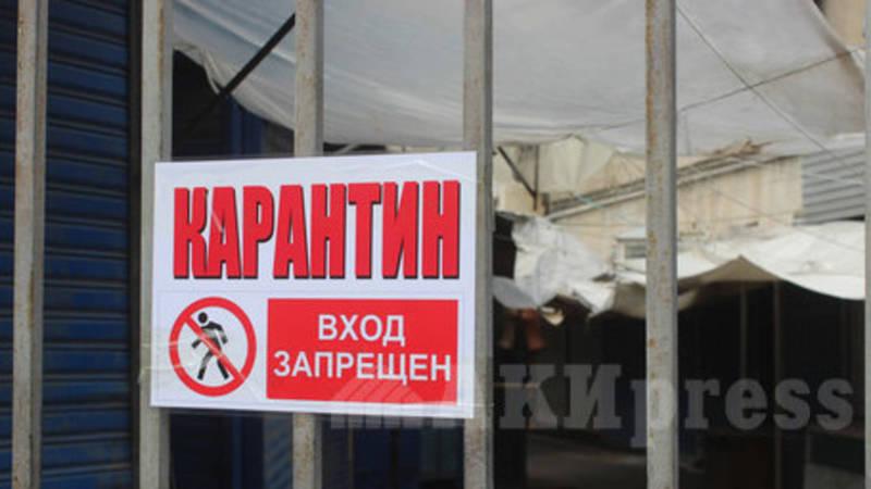 Бишкекчанин предлагает на время ЧС запретить продажу спиртных напитков