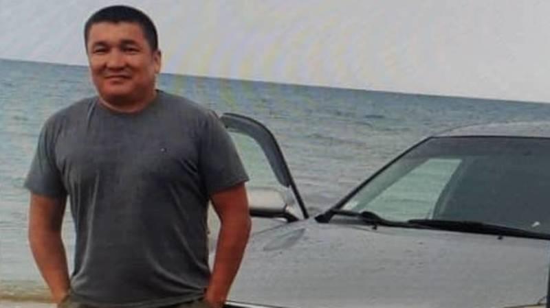 Водитель на «Камри» заехал на берег Иссык-Куля и опубликовал фото в Instagram. Фото
