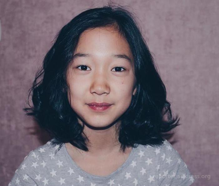 В Бишкеке пропала 11-летняя Мирлан кызы Умут