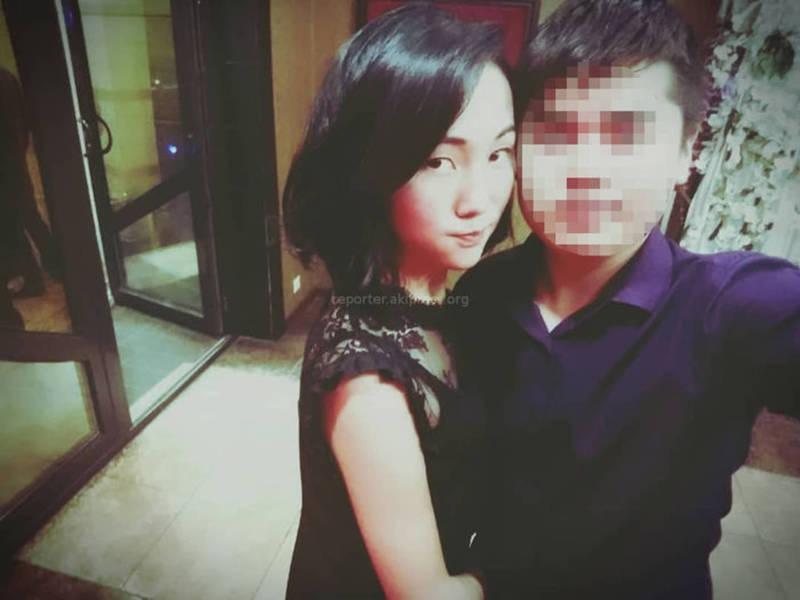 15-летняя Диана Турдубаева, которую искали в Бишкеке, нашлась в Оше