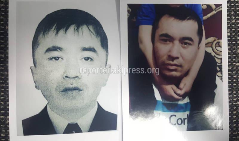 Родственники ищут Кыяла Садырова (фото)