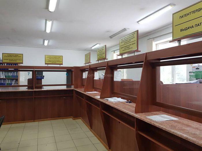 В налоговой службе Ленинского района в обеденное время работают дежурные сотрудники, - ГНС