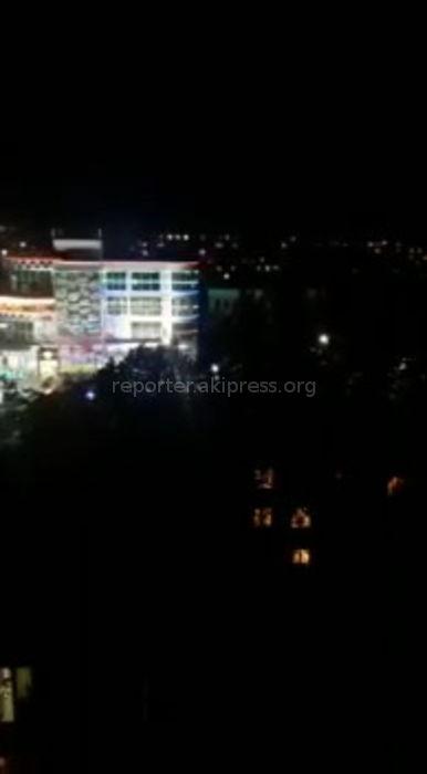 Бишкекчанин просит заведения в районе «Бета Сторес 2» не ставить музыку громко после 10 вечера