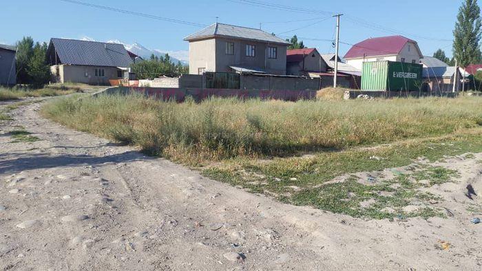 Законно ли идет строительство на землях общего пользования вдоль Южной магистрали? (фото)
