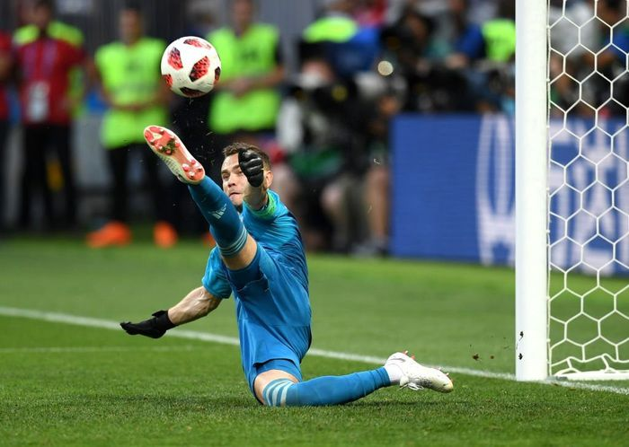 «Назову дочку Игорь!» — Реакция кыргызского твиттера на победу сборной России над Испанией