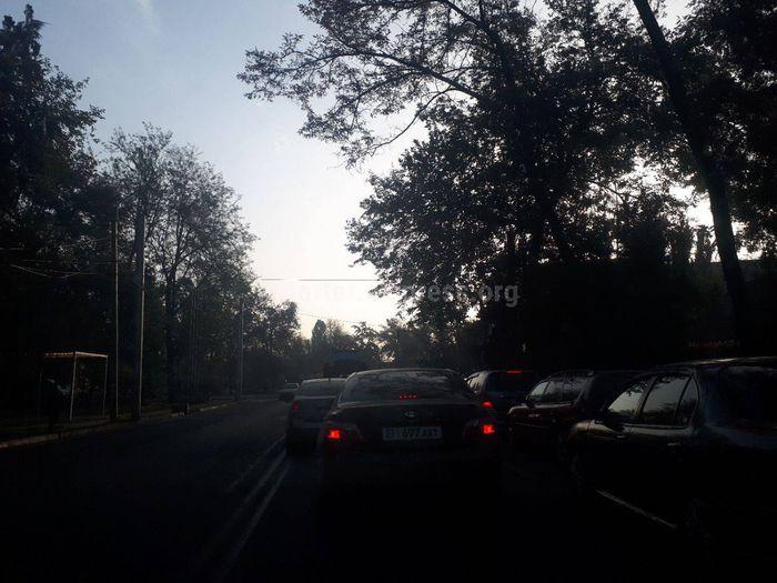 На перекрестке Московская-Фучика просят установить дополнительный светофор