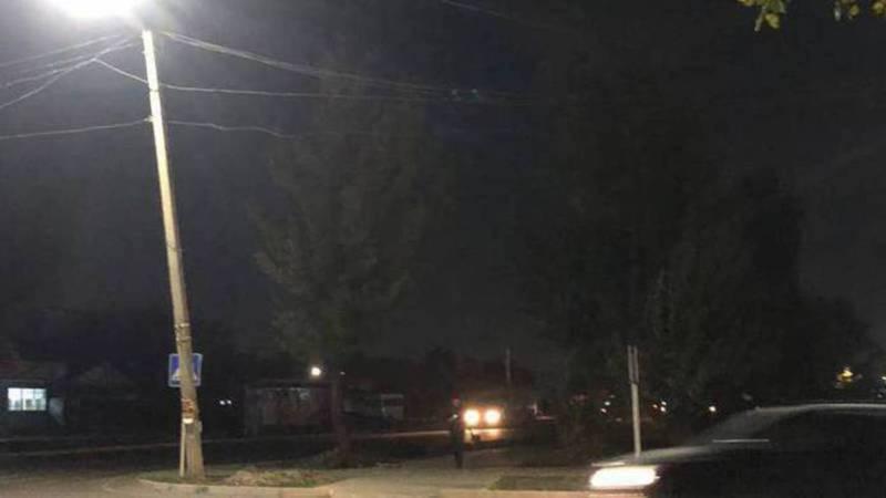 На перекрестке Ауэзова-Калинина поправка опоры запланировано на 3 квартал, - мэрия