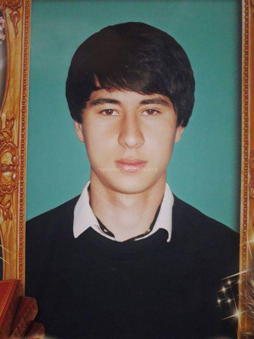 Родственники ищут казахстанца, прибывшего в Кыргызстан из России <i>(фото)</i>