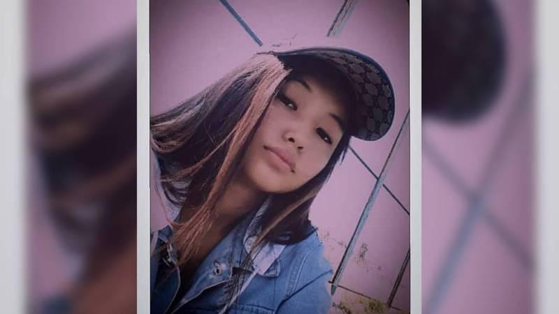 «Заботься о маме», - последнее сообщение пропавшей без вести 16-летней Бегимай Хажибаевой