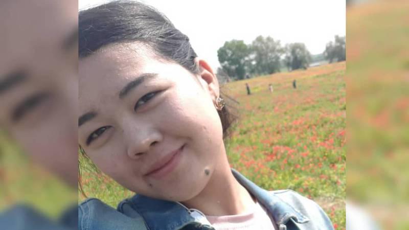 Внимание, розыск! В Оше пропала 15-летняя Акжурат Омурзакова