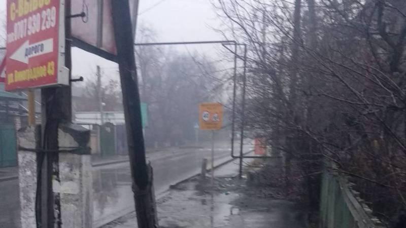 Мэрия прокомментировала сообщение горожанина о том, что на ул.Лущихина отсутствует тротуар