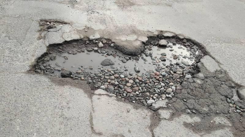 Мэрия Бишкека снова прокомментировала сообщение о ремонте улицы Жукеева-Пудовкина