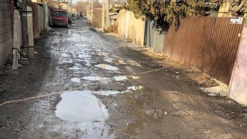 Ремонт переулок Печерского не включен в титульный список на 2020 го, - мэрия