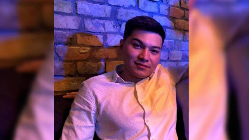 В Бишкеке ищут без вести пропавшего Али-Аскара Султанбекова