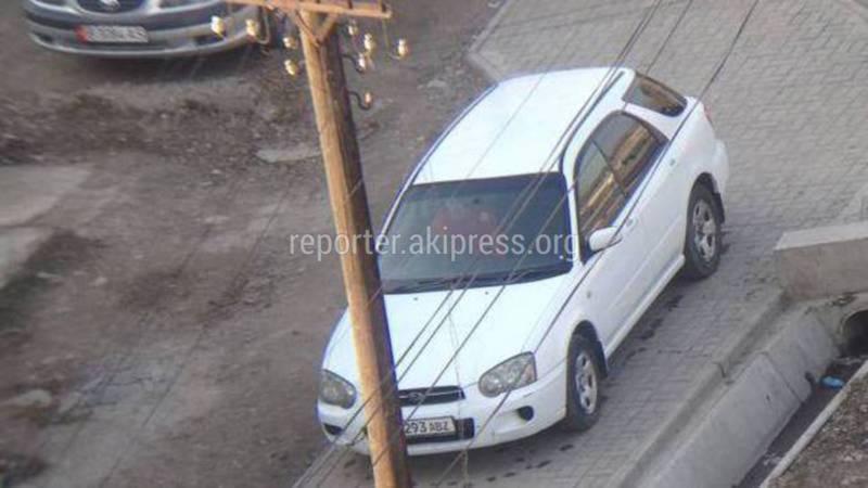 По стихийным автомойкам в Бишкеке занимается ЧБТООС, - мэрия