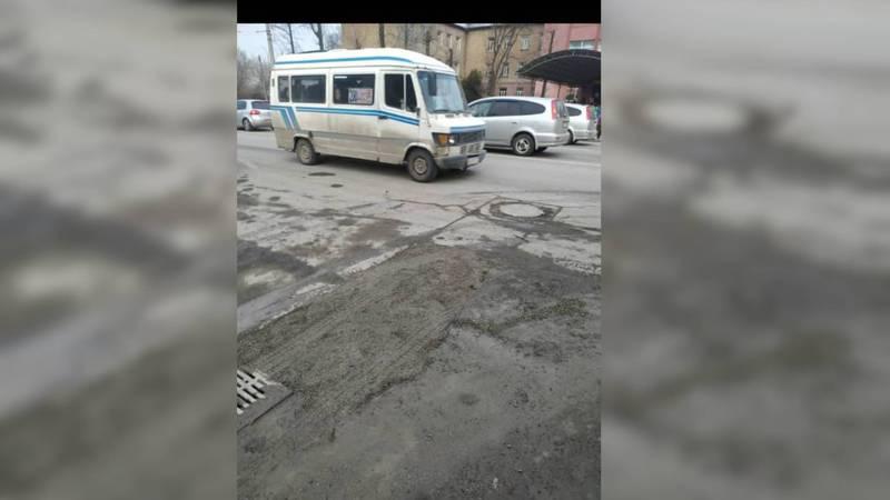 Ремонт на ул.Архангельской проведут с наступлением весны, - мэрия
