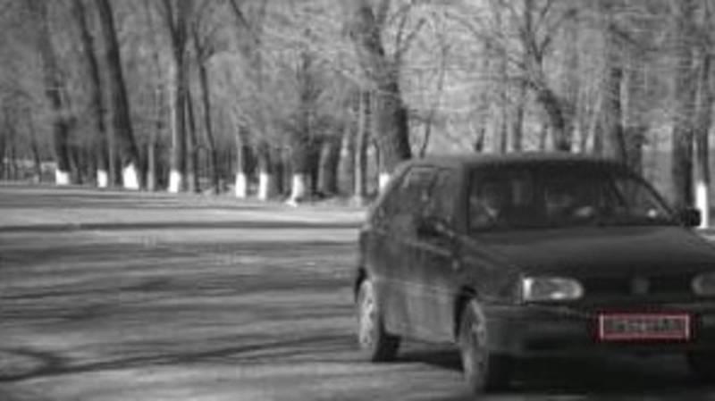Ищу водителя автомобиля «Фольксваген» с госномером А 1114 АА
