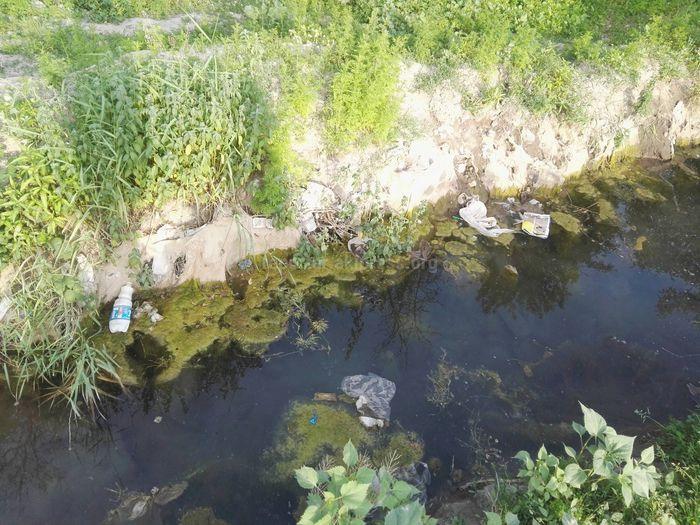 В селе Маевка уже 15 дней нет питьевой воды, - местный житель (фото, видео)