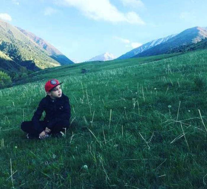 Как признаются в любви Кыргызстану или что публикуют пользователи с хештегом «я люблю Кыргызстан»
