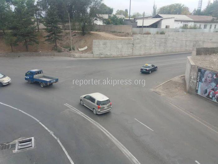 Установка светофора на участке ул.Толстого на 2018 год не предусмотрена, - мэрия столицы