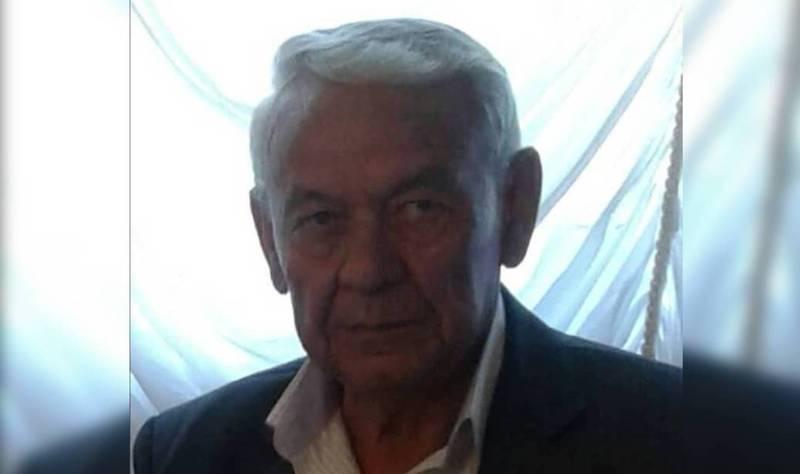 Родственники искали 69-летнего Нурахуна Маметова. Его тело обнаружено в водоеме