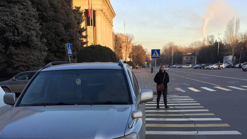«Доска позора». Выезд за стоп-линию, проезд на красный свет, парковка на тротуарах