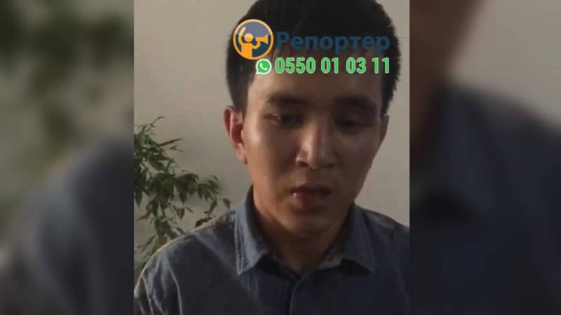 Задержан парень, который угрожал всем ножом и кричал «Аллах Акбар!»