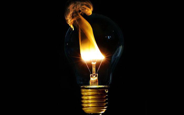 Электроэнергия в доме №73 в 5 мкр отсутствовала из-за чрезмерной нагрузки на распредсети, - «Северэлектро»