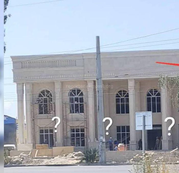 Три березы на ул.Анкара спилены незаконно и дело передается в Госэкотехинспекцию, - «Бишкекзеленхоз»
