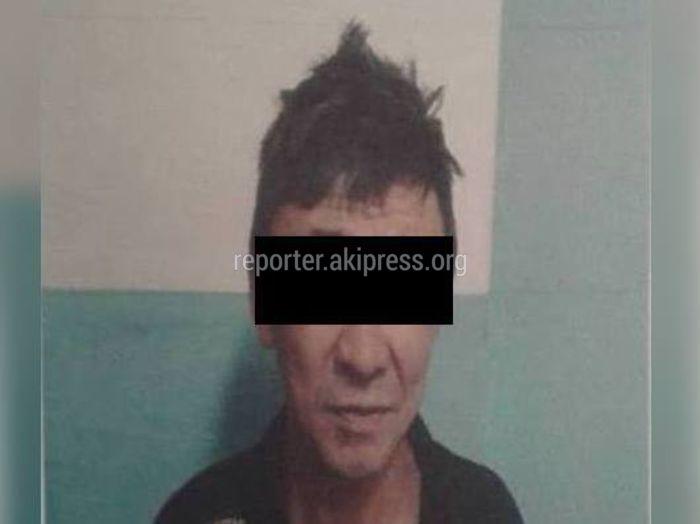 Избиение охранника и официанта в кафе Greenwich: Задержан мужчина <i>(фото)</i>