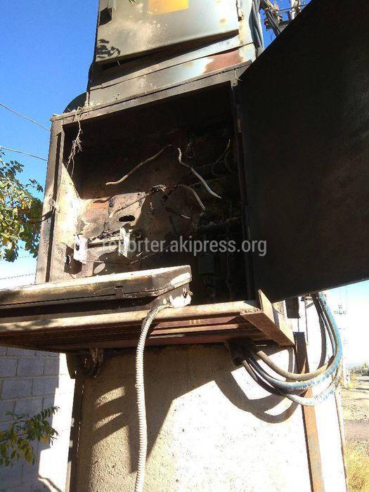 Заявок от жителей новостройки Салкын-Тор об отсутствии электричества не поступало, - Сокулукский акимиат